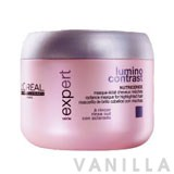L'oreal Professionnel Lumino Contrast Radiance Masque