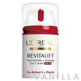 L'oreal Revitalift Anti-Wrinkle + Firming Day Cream SPF18