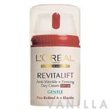 L'oreal Revitalift Anti-Wrinkle + Firming Day Cream SPF18 Gentle