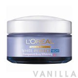 L'oreal White Perfect Transparent Rosy Whitening Night Cream