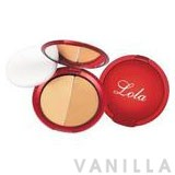 Lola Oil-Free Creme Foundation Duo