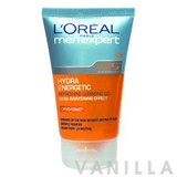 L'oreal Men Expert Hydra Energetic Refreshing Cleansing Gel