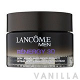 Lancome Men RENERGY 3D Lifting, Anti-Wrinkle, Firming Cream