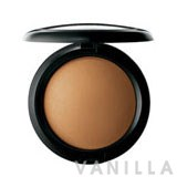 MAC Mineralize Skinfinish/Natural