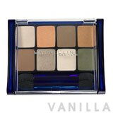 Maybelline Expert Wear Eye Shadow 8 Pan