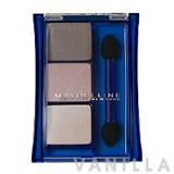 Maybelline Expert Wear Eye Shadow Trios