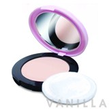 Maybelline Clear Smooth Shine-Free Pressed Powder SPF18