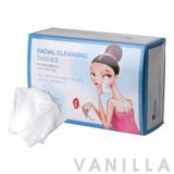 Missha Facial Cleansing Tissue