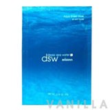 Missha Deep Sea Water Aqua Sheet Mask