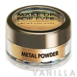 Make Up For Ever Metal Powder