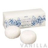 Marks & Spencer China Blue Soap