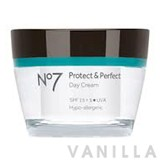 No7 Protect & Perfect Day Cream SPF15