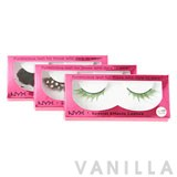 NYX Special Effects Theatrical Lashes