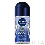 Nivea For Men De Man Cool Kick Roll On