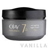 Olay Total Effects Anti-Ageing Night Cream