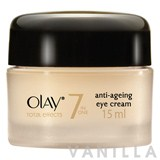 Olay Total Effects Eye Cream