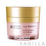 Oriental Princess Age Renewal Moisturising Day Cream