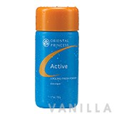 Oriental Princess Active Cooling Fresh Powder
