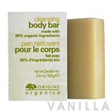 Origins Cleansing Body Bar - Origins Organics