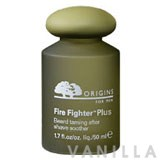 Origins Fire Fighter Plus Beard Taming After Shave Soother