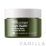 Origins Dr. Andrew Weil for Origins Night Health Bedtime Balm