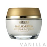 Oriflame Time Reversing Restoring Day Cream