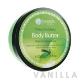Watsons Organiga Story Deep Enriched Body Butter