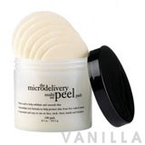 Philosophy The Microdelivery Multi-Use Peel Pads