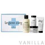 Philosophy The Urgent Care Kit Skincare Set For Clearing Break Outs