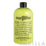 Philosophy Senorita Margarita Ultra Rich 3-In-1 Shampoo, Shower Gel And Bubble Bath