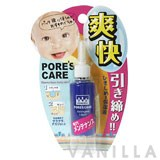 Poretol Pore's Care Astringent Liquid