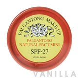 Palgantong Natural Pack Mini SPF27