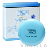 PharmaPure Acne Solution Young Natural Powder