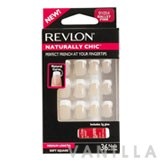 Revlon Naturally Chic