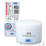 Hada Labo Super Hyaluronic Acid Moisturizing Cream