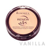 Rimmel Renew and Lift Pressed Powder