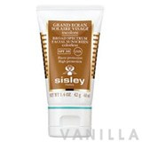 Sisley Broad Spectrum Sunscreen SPF30 High Protection