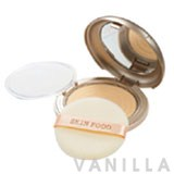 Skinfood Sweet Potato Hydra Cushion Pact SPF25 PA++