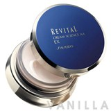 Shiseido Revital Cream Science AA EX