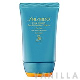 Shiseido Suncare Extra Smooth Sun Protection Cream SPF38 PA+++
