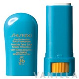 Shiseido Suncare Sun Protection Stick Foundation SPF36 PA++