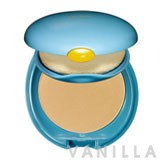Shiseido Suncare Sun Protection Compact Foundation SPF35 PA+++