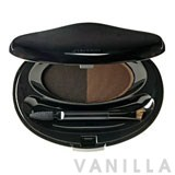 Shiseido The Makeup Eyebrow and Eyeliner Compact