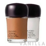 Shiseido The Makeup Sheer Enhancer Base