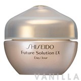 Shiseido Future Solution LX Daytime Protective Cream