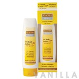 Scacare Perfect UV Body Lotion SPF30 PA++