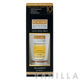 Scacare Perfect Facial Lifting Serum Cream SPF30 PA++