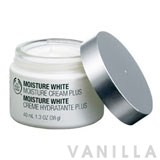 The Body Shop Moisture White Moisture Cream Plus