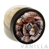 The Body Shop Brazil Nut Textured Body Scrub