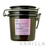 The Body Shop Sensual Ylang Ylang Body Scrub